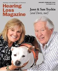 Hearing Loss Magazine