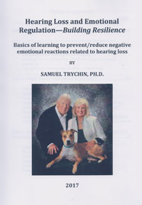 Hearing Loss and Emotional Regulation -- Samuel Trychin